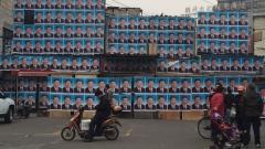 """В Шанхай Си Дзинпин """"спасява сграда"""" от разрушение"""