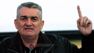 Босът на Хайдук пред Топспорт.бг: Предложиха ни 700 000 евро, за да паднем от ЦСКА