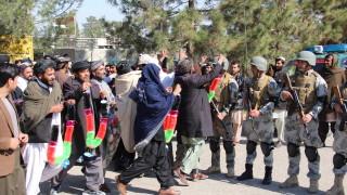 Президентът Гани предложи на талибаните да открият офис в Афганистан, те отказаха