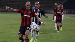 УЕФА прати белгийска бригада на Локо (Пловдив)