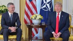 Светът е в пандемия, но къде е НАТО, къде е и Тръмп?