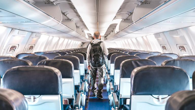 Това ли е бъдещето на пътуването със самолет