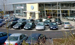 Италиански коли за вторични суровини продавани у нас