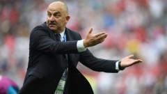 Станислав Черчесов продължава договора си руския футболен съюз