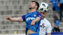 Il Messaggero: От Фрозиноне ще изпратят нова оферта до Левски за Костов