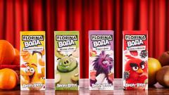 Florina пуска на пазара овкусена вода в екологично чиста и удобна картонена опаковка