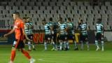 Черно море победи Витоша с 1:0