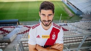 Тръгнал си от Левски подписа с тим от втора дивизия на Полша