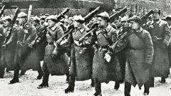Червената армия: падението след победата