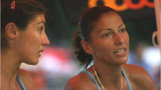 Ева Чолакова и Петя Янчулова ще участват в М-Тel Beach Masters