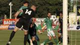 Мартин Райнов след гола си срещу Пирин: Играем с GPS-и, които ни проследяват колко сме тичали