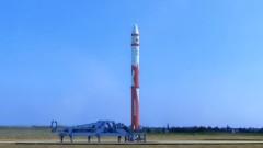 Неуспешен първи опит на китайска частна компания да изведе ракета носител със сателит