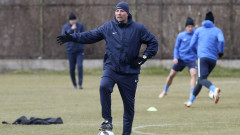 Асен Букарев няма да бъде новият старши-треньор на Локомотив (София)