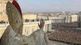 Във Ватикана луднаха по порното