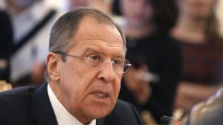 """Русия определи информацията за сделка със САЩ за Асад като """"мръсотия"""""""