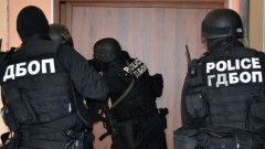 Спецакция срещу група за трафик на хора и проституция в Бургас