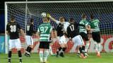 Лудогорец го може и само с българи - шампионите подчиниха Черно море