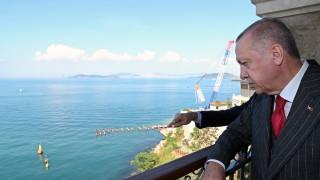 Ердоган отново потвърди ангажимента на Турция за руските С-400