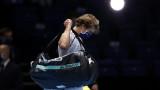 Александър Зверев отпадна на четвъртфиналите на тенис турнира в Мюнхен