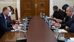 Дзарконе: Световната банка цели да се разгърне потенциалът на България