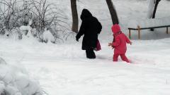 Жълт код за сибирски студ е обявен в 16 области