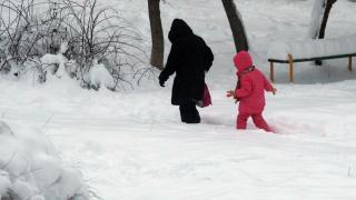 Буря остави без ток хиляди в Норвегия