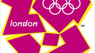 Представиха логото на Лондон 2012