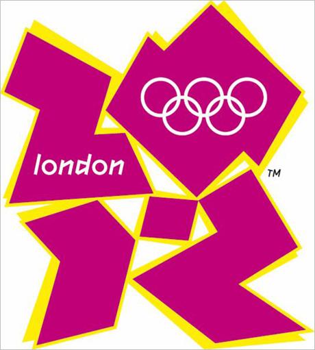 Логото на Олимпиада 2012 вредно за болните от епилепсия
