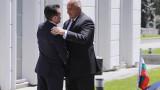 Борисов и Заев днес заедно ще почетат жертвите на Холокоста