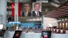 Колко човешки живота струва най-голямото летище в Европа, питат синдикати