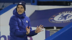 Тухел: Не допуснахме отпускане между двата полуфинала