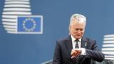Призивът на Франция и Германия за разговори с Путин среща съпротива в ЕС