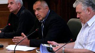 ЕК ни даде €157 млн. за втората част на метрото