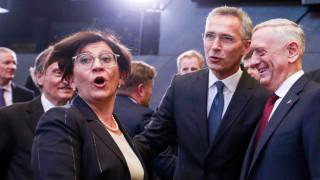 Италиански министър обвинява Франция за кризата в Либия