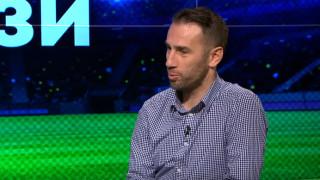 Стойко Сакалиев: На ЦСКА му липсваха идеи в атака