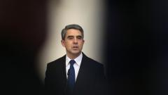 Плевнелиев мълчи за нова президентска кандидатура
