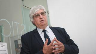 Иван Нейков: Да не противопоставяме първи и втори стълб за пенсиите