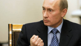 """Путин """"не остана длъжен"""" на Горбачов"""