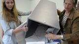 Християндемократите на Меркел печелят изборите в Германия според exit poll