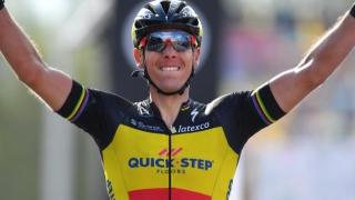 Филип Жилбер спечели 101-та Обиколка на Фландрия