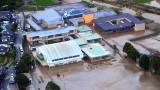 20 загинали при наводненията в Япония