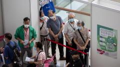 Китай ваксинира напълно над 1 млрд. души