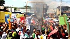 """Нова вълна от протести заради """"Невинността на мюсюлманите"""""""