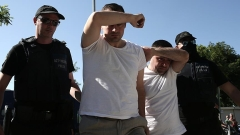 Гръцки съд отказа да екстрадира двама турски военни