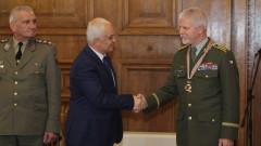 Ген. Петр Павел потвърди интереса на НАТО от стабилни Балкани