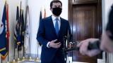 Бутиджидж утвърден като транспортен министър на САЩ