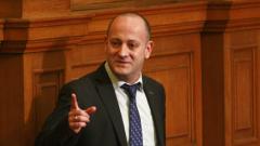 Вярната отбранителна политика била по-важна от шефа на ВВС, убеден Радан Кънев