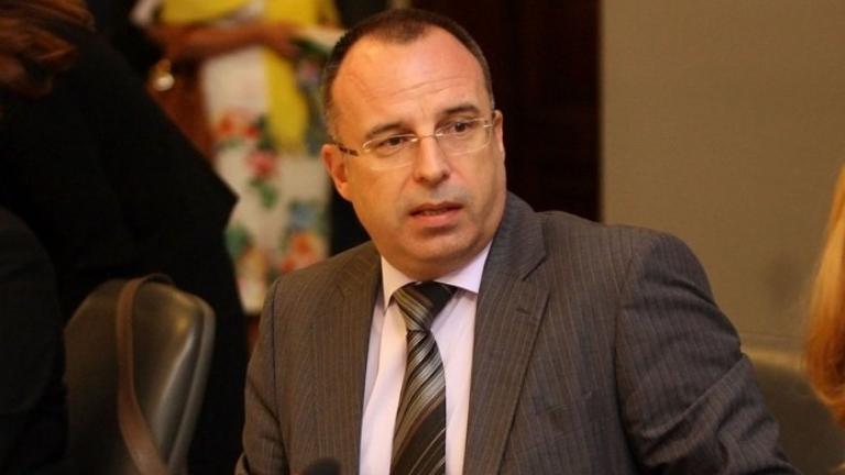 """Румен Порожанов отрича доверието към фонд """"Земеделие"""" да е ниско"""
