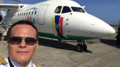 Пилотът на самолета на Шапекоензе е трябвало да бъде арестуван в Боливия