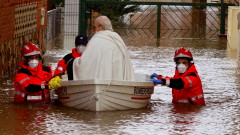 Двойно повече хора ще бъдат засегнати от наводнения по света до 2030 г.
